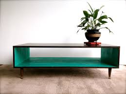 Mid Century Modern Sofa Table by Free Shipping Handmade Coffee Table Mid Century Modern
