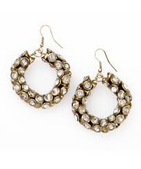 earrings online india damroo bali earrings golden buy tradional earrings online india