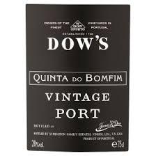 dow u0027s quinta do bomfim vintage port asda groceries