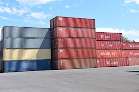 the container source for cargo and shipping containers