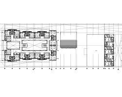 hotel star hotel 2d dwg plan for autocad designscad additional screenshots