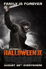 halloween 2 2009 movie posters joblo posters