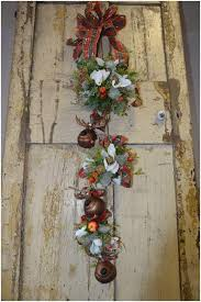 Country Baskets Simple Guide To Creating A Festive Door Hanger