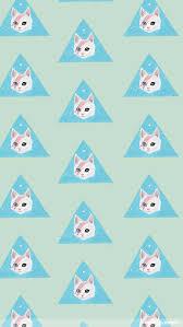 wallpaper cat whatsapp wallpapers hipster cat 88