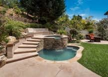 fair backyard design with pool picture of pool ideas title
