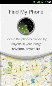 top 5 find my iphone apps for android phones - Find My Iphone From Android