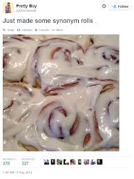 Meme Synonyms - synonym rolls know your meme