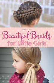 Hairstyles For Toddlers Girls by 337 Best Toddler Hairstyles Images On Pinterest Hairstyles