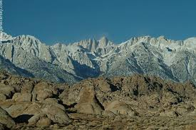 Alabama mountains images Natural arches in the alabama hills jpg