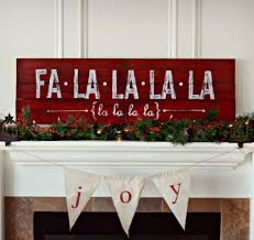christmas signs 44 christmas signs for indoors and outdoors digsdigs