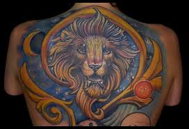 30 leo tattoo designs best leo tattoos for men and women