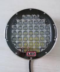 9 Led Light Bar by 9 Inch Led Driving Light Off Road Led Light Bar Led Work Light