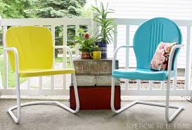 Antique Metal Patio Chairs Chair Furniture Beautifulge Metal Glider New Interior Home Chairs