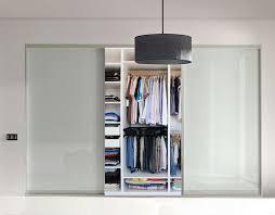 Closet Systems With Doors Raumplus Sliding Closet Systems Creative Mirror Shower