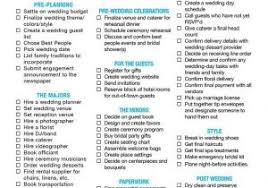 wedding planner guide planning a wedding checklist beautiful wedding planner wedding
