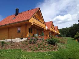 Bad Sachsa Blockhaus Ii In Bad Sachsa Steina Silvanus
