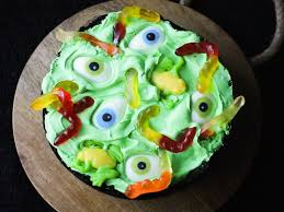 Edible Eyes Cake Decorating Erin Gardner Author On The Craftsy Blog