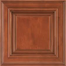 home depot black friday maple grove american woodmark 14 9 16x14 1 2 in cabinet door sample in