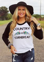 country as cornbread ali dee collection ali dee collection
