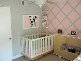 chambre bébé fille et gris deco chambre bebe garcon disney design interieur fille murale