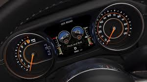 jeep wrangler speedometer 2018 jeep wrangler jl will start at 26 995