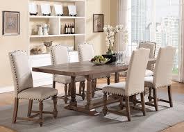 xcalibur trestle table dining set dxtrestleset dining sets