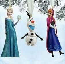 disney frozen ornaments disney frozen ideas
