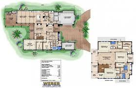 contemporary floor plans contemporary house plan florida house plan weber design