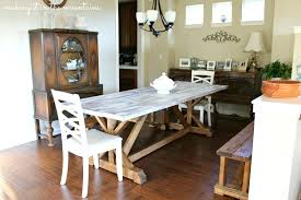 white wash dining room table neoteric ideas white wash dining room table egogo info