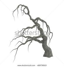creepy tree stock images royalty free images vectors