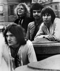 Driscoll S Black Amp White Brian Auger And The Trinity Wikipedia