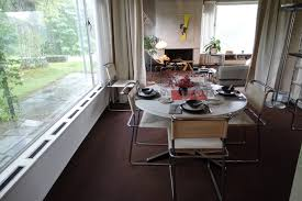 day three in depth the gropius house material matters