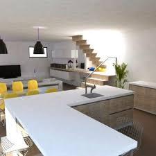 exemple de cuisine ouverte cuisine ouverte esprit loft l exemple à suivre côté maison