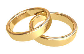 wedding gold rings the origins and history of wedding rings