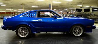 1978 king cobra mustang for sale awesome 1978 ford mustang ii king cobra cars