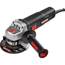 craftsman 4 1 2 in small angle grinder