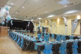 deco salle mariage décoration salle oscar ballons