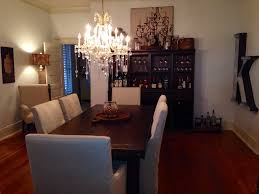 dining room pottery barn table restoration hardware chairs