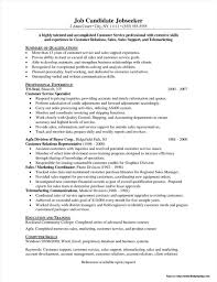 customer service resume templates customer service resume exles resume for study resume templates