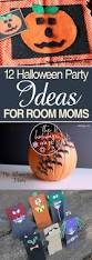 halloween party classroom ideas 12 halloween party ideas for room moms
