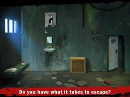 test your wits in prison escape puzzle