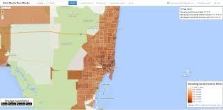 Zip Code Miami Map by 20 Most Expensive U S Metro Areas For Homeownership Rich Blocks