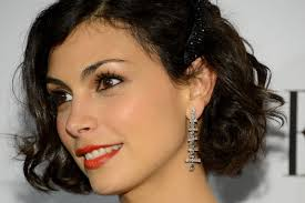 haircuts for thin stringy hair the best cuts for fine curly hair and a high forehead beautyeditor