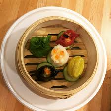 sushi porta genova ravioli al vapore is the new sushi myfood travel