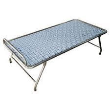 Single Folding Bed Folding Bed In Delhi India Indiamart