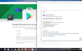 update os android android apps arrive on chrome os dev build techspot