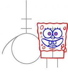 how to draw how to draw spongebob and patrick hellokids com