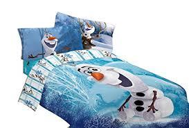 Frozen Comforter Full Disney Frozen Bedding Sets