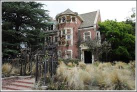 the top 10 horror movie houses playbuzz