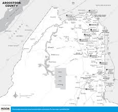 Temperance River State Park Map Aroostook County Map Image Gallery Hcpr